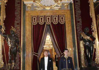 Dario Item Gallery Presentation of Credentials Spain (5)